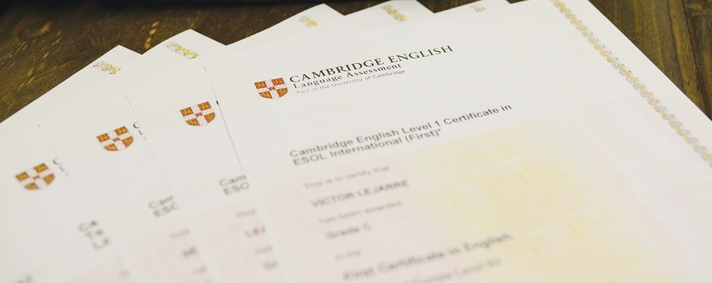 Cambridge CAE C1 Advanced