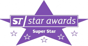 ST Awards Logo